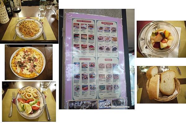 餐宿篇_威尼斯海鮮風味餐