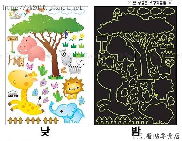 WIDS-206 -4正版韓國夜光壁貼.jpg