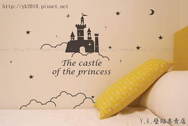 F-012公主城堡-1壁貼.jpg