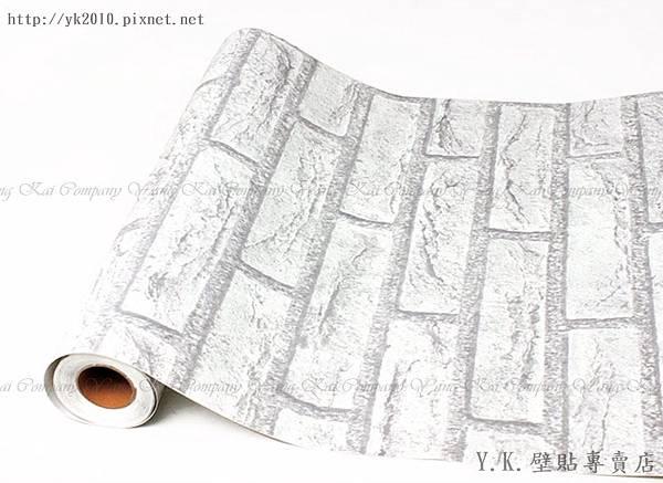 灰白磚紋-韓國壁紙壁貼 (1).jpg