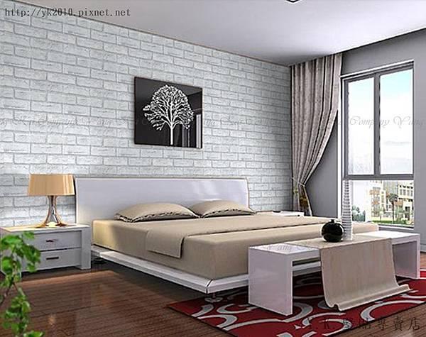 灰白磚紋-韓國壁紙壁貼 (2).jpg