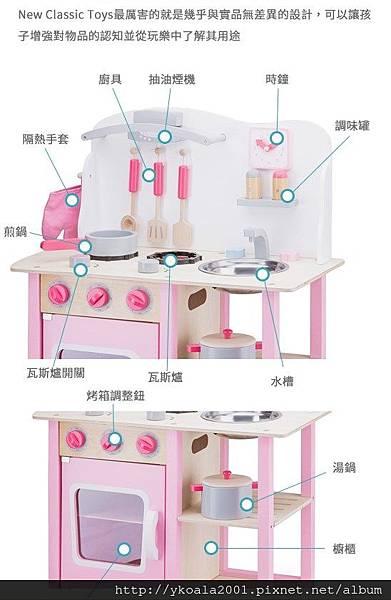 甜心小主廚木製廚房玩具 - 11054(2580)2 .jpg