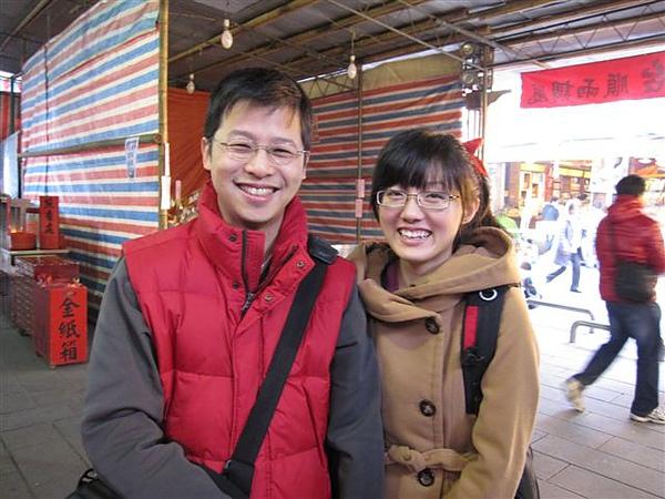 大稻埕老街64次-情侶(2011.11.22)IMG_1668.JPG