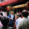 20051023_葉倫會老師@老街歷史巡禮與攝影活動