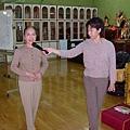 台灣省城隍廟學術講座-廖瓊枝老師傳承歌仔戲