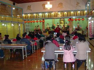 謝志一老師-2006/1/25(三)-台北民間信仰的趣事