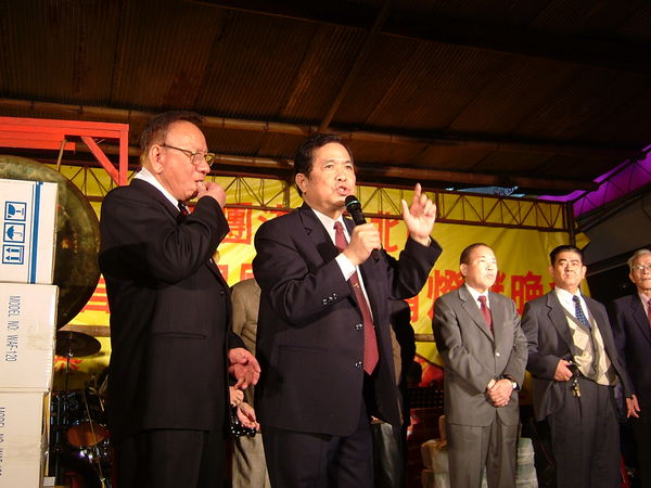 台灣省城隍廟2006年元宵花燈活動DSCF9564.JPG