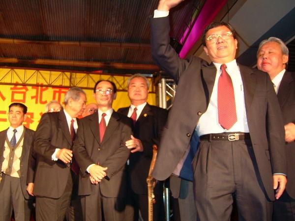 台灣省城隍廟2006年元宵花燈活動DSCF9570.JPG