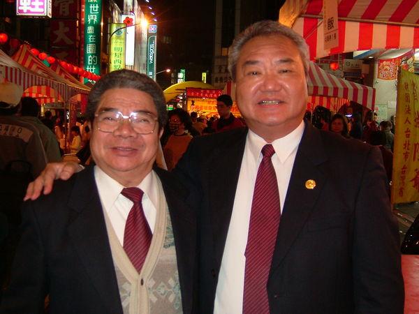 台灣省城隍廟2006年元宵花燈活動DSCF9591.JPG