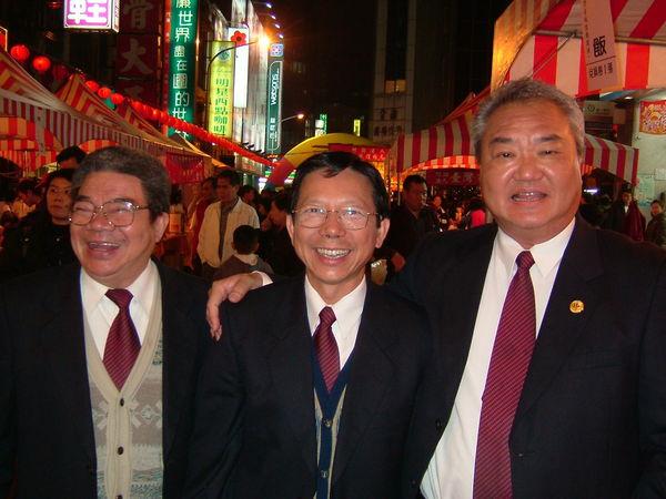 台灣省城隍廟2006年元宵花燈活動DSCF9592.JPG