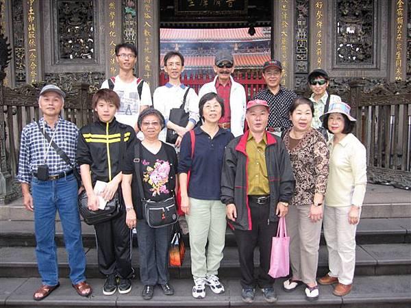 萬華史蹟第七次(2011.11.19)IMG_4061.JPG
