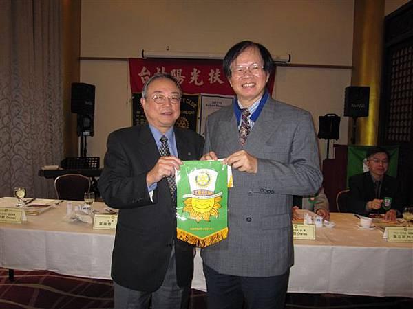 台北陽光扶輪社曾耀芳社長(2011.12.15)IMG_4179.JPG