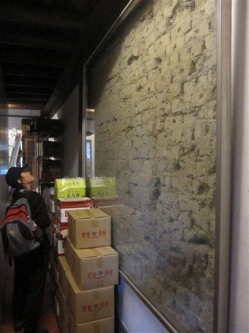 怡和泰的土埆屋-大稻埕老街第77次合影(2012.2.25)IMG_4796