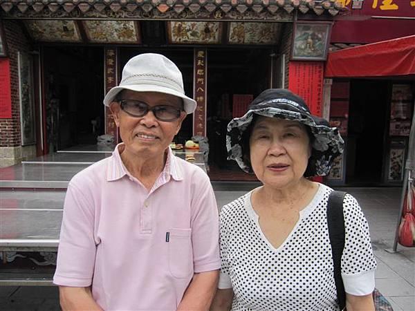 創社社長夫婦(2012.6.9)IMG_5709