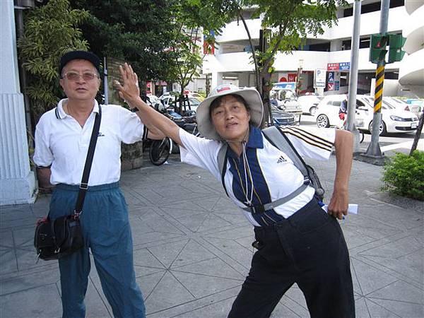 台北雙連45次合影-吳博士夫婦(2012.11.3)IMG_7159
