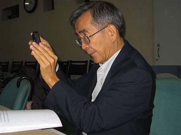 朱真一教授(2012.11.24)IMG_7475