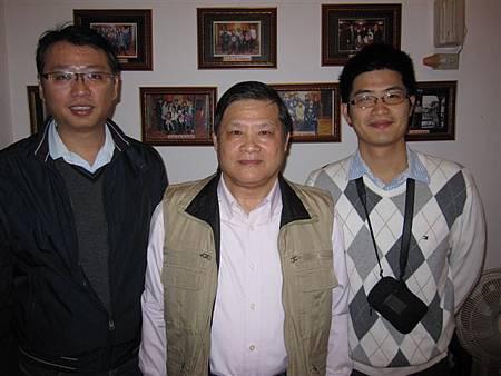 林正欣和兒子暨侄子(2013.1.26)IMG_7888