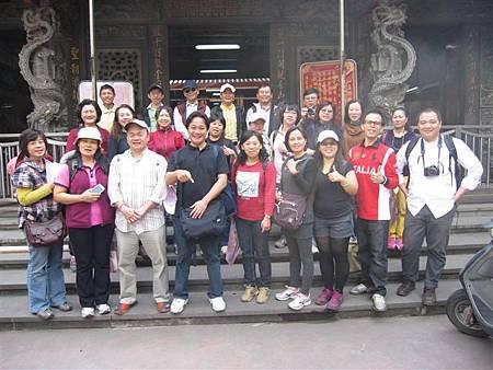 中華民國解說導覽協會合影(2013.2.1)IMG_7930