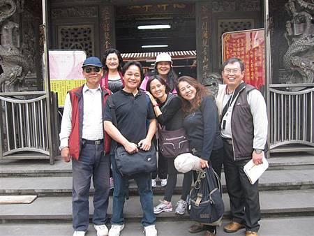 中華民國解說導覽協會合影(2013.2.1)IMG_7935