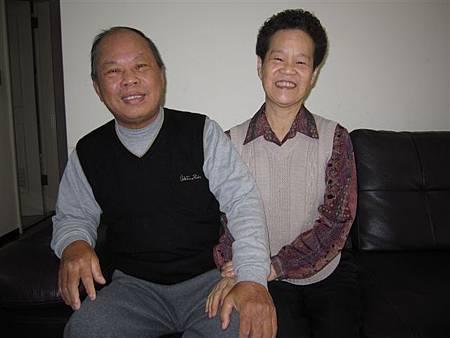 詹益東和陳芙蓉(2013.2.14)IMG_7981