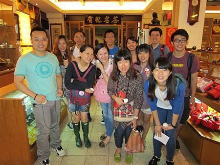 台北雙連打鐵街54次 (2014)