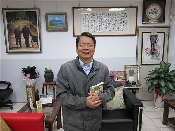 廖文斌校長(2014.2.10)IMG_1309