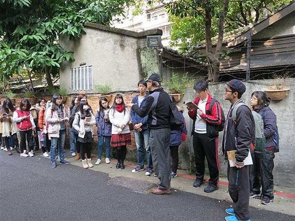 葉倫會和台北教育大學(2014.12.29)IMG_0957