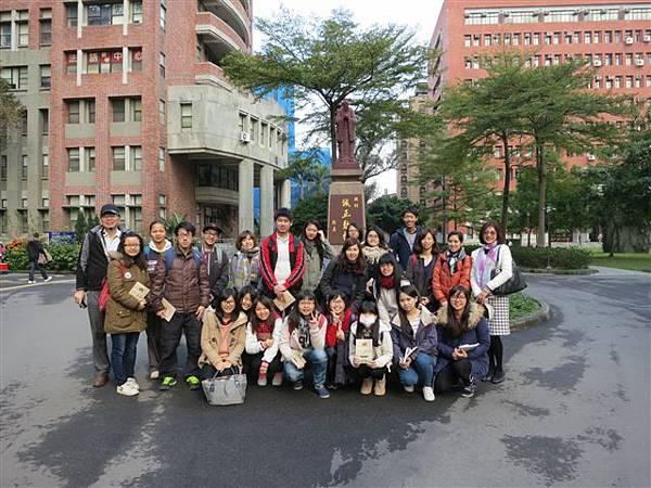 葉倫會和台北教育大學(2014.12.29)IMG_0942