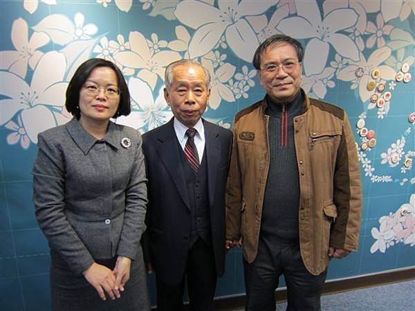 廖美玲、陳石山和鄧泰超(2016.1.14)IMG_6276