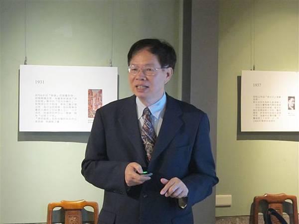 葉倫會在安東扶輪社(2015.2.3)IMG_6405