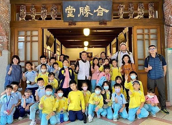 台北市私立中山國小四年級學生在迪化街18850175.jpg