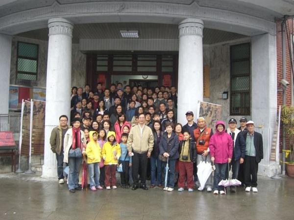 台灣新文化運動館籌備處第一次活動合影(2009.02.07)CIMG1844.JPG