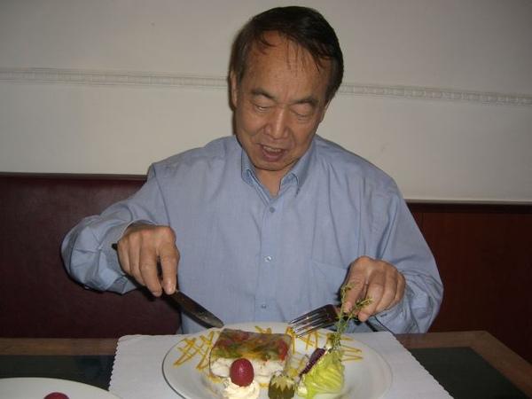 明星咖啡廳簡老闆吃西餐CIMG4426.JPG