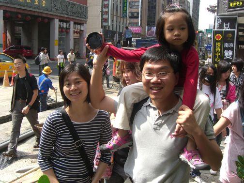 大稻埕逍遙遊291次合照(2009.10.18)CIMG6447.JPG