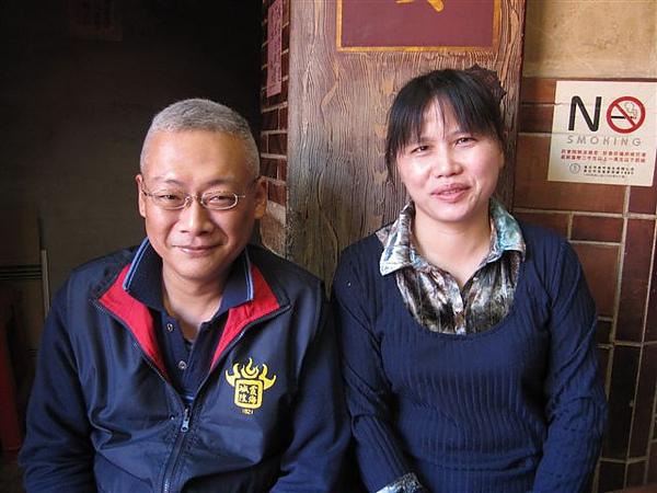 夫妻-台北霞海城隍廟道士(2011.2.26)IMG_1884.JPG