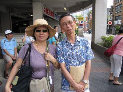三重碧華國小張雁雲老師和李修鑑老師(2010.8.7)IMG_0616.JPG