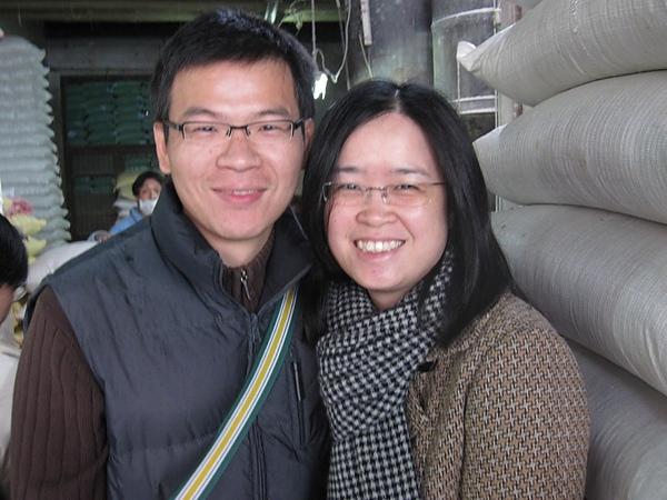 夫妻-大稻埕老街攝影第63次巡禮(2010.12.25)IMG_1510.JPG