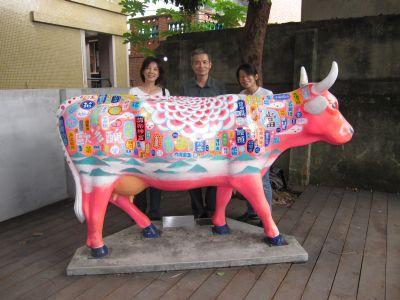 2009年奔牛節的牛雕(2010.10.8)IMG_0985.JPG