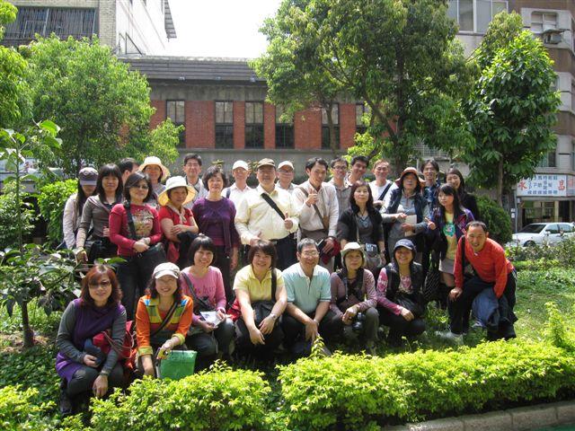 台北雙連打鐵街第27次 (2013).JPG