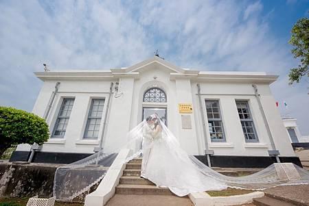 高雄婚紗攝影工作室推薦