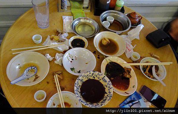 黃亞細肉骨茶