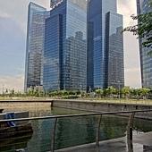 Marina Bay Sands Singapore 新加坡濱海灣娛樂城
