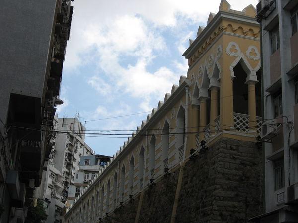 港務局大樓