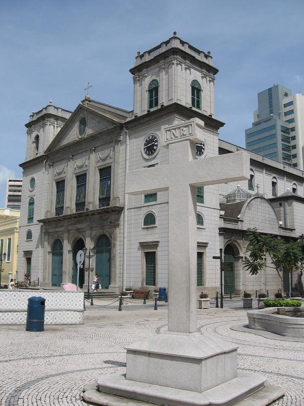 大堂 (主教座堂)