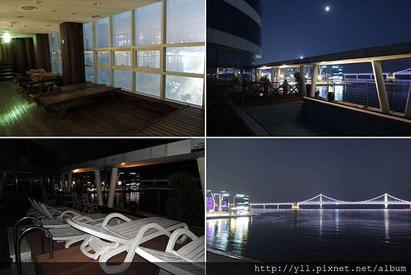 Hotel Aqua Palace 汗蒸幕