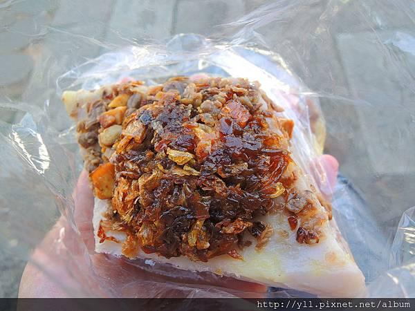 北埔 彭家粄糕