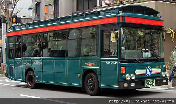 神戶 City Loop Bus