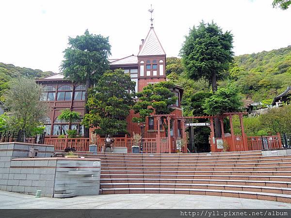 風見雞館 & 北野町廣場