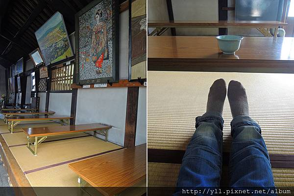 東大寺 二月堂茶所