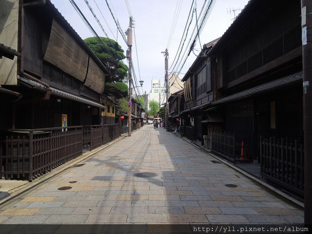 京都 新橋通